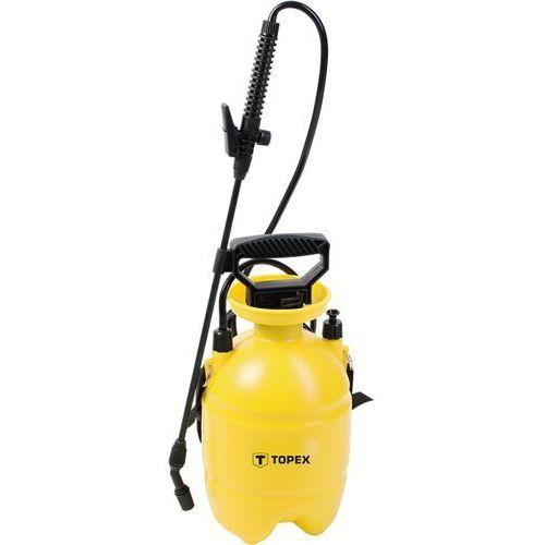 Zraszacz TOPEX 5 litrów 15A505