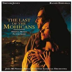 Soundtrack - Last Of The Mohicans, The (original Motion Picture Score)