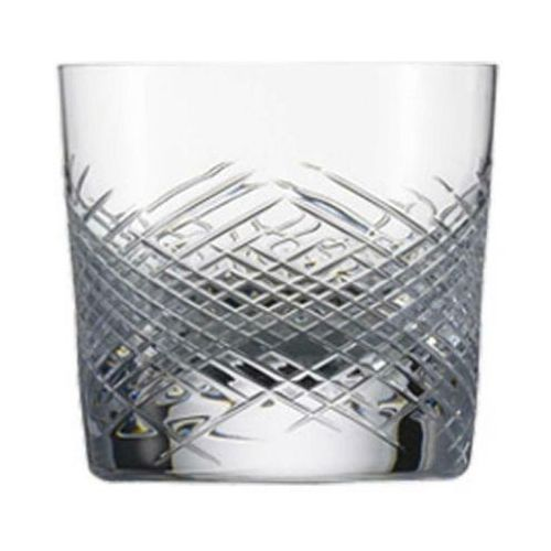 Zak! designs - Stalowa miska z podwójnymi ściankami M czarna średnica: 25 cm