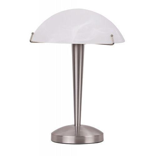 Rabalux  4989 - lampa stołowa lucy 1xe14/40w/230v (5998250349893)