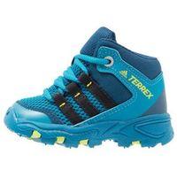 adidas Performance AX2 I Buty trekkingowe blue/core black/mystery petrol, ITB28