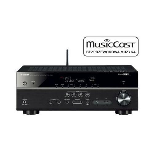 Yamaha Yamaha MusicCast RX-V583 czarny (4957812616966)