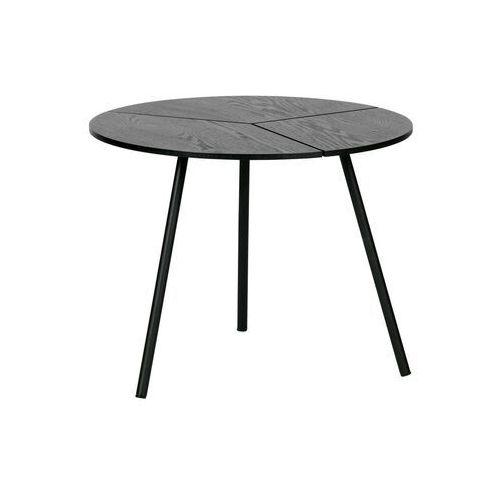 Woood stolik rodi rozmiar m czarny 38xØ48 373812-z (8714713089369)