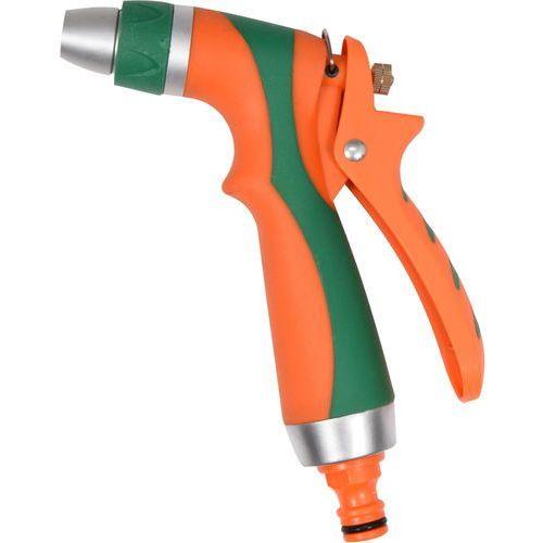 Flo Zraszacz pistoletowy regulowany 3 funkcje 89196 - zyskaj rabat 30 zł (5906083031816)