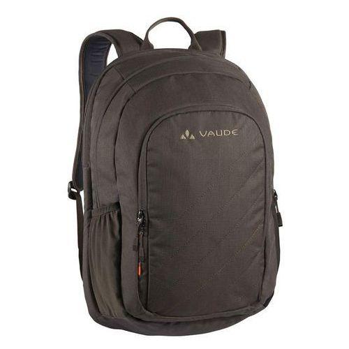 Plecak na laptopa VAUDE PETimir - kawowy - Brązowy (4021574239494)