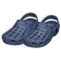 klapki dziecięce basenowe /chodaki aqua beach clog kolor marine marki Playshoes