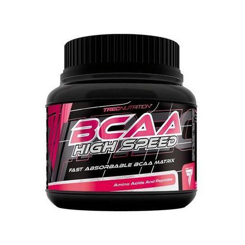 TREC BCAA High Speed - 130g - Lemon (5902114010324)