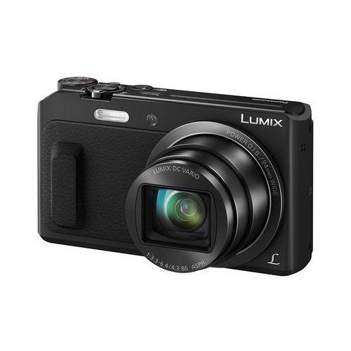 Panasonic Lumix DMC-TZ58. Najniższe ceny, najlepsze promocje w sklepach, opinie.