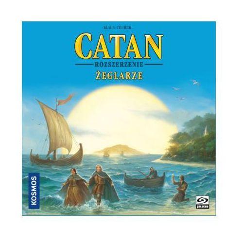 Catan - żeglarze (rozszerzenie) marki Galakta