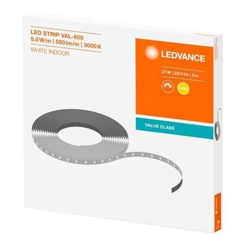 Ledvance Pasek led 600 27 w 3000 k 5 m (4058075296787)