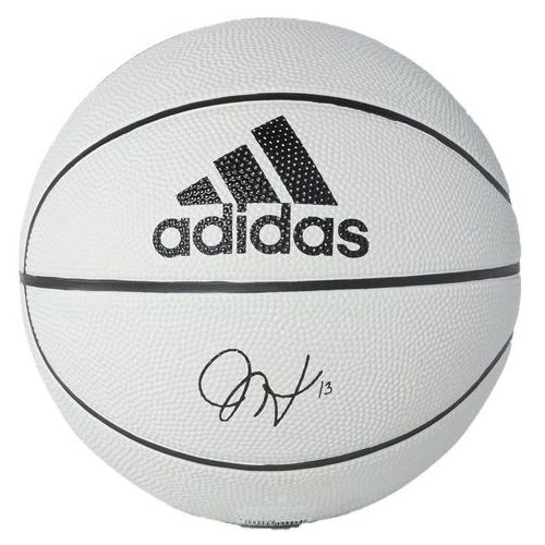 Adidas Piłka dziecięca  harden mini 3 - bq6508