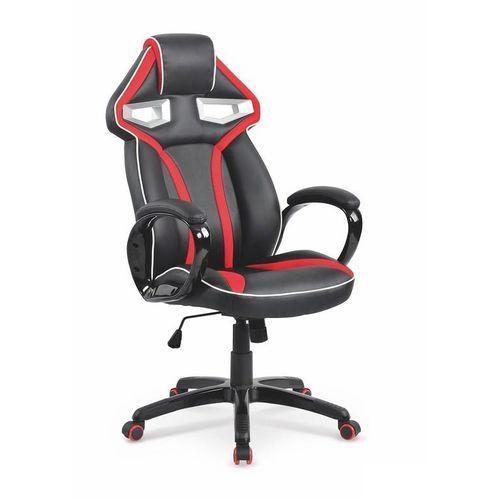 Fotel gamingowy honor - fotel dla gracza marki Halmar