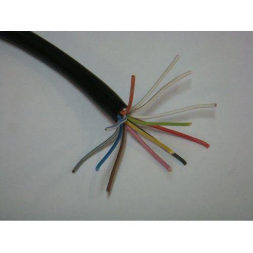 Przewód elektryczny 13-żyłowy 8x0,75+5x1,5mm2