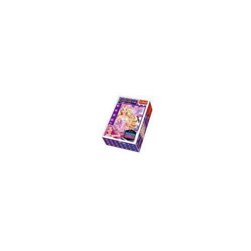 Puzzle mini Barbie - Rock & Royals 54