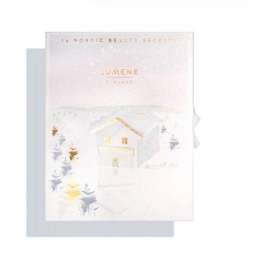 zestaw kalendarz adwentowy marki Lumene