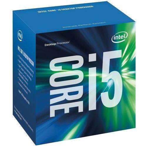 Procesor ® core™ i5-6500 skylake 3.2ghz 6mb lga1151 box marki Intel
