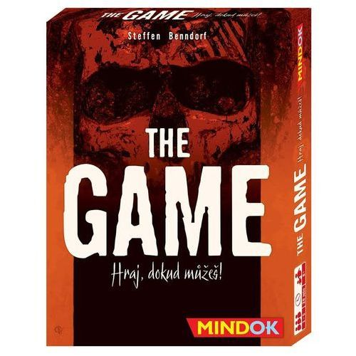 The game (gra) marki Bard