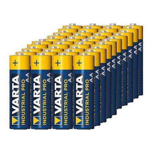 Baterie industrial aa lr6 mn1500 e91 40szt marki Varta