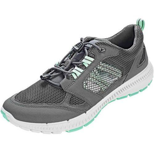 terracruise ii buty kobiety szary 37 2018 buty codzienne marki Ecco