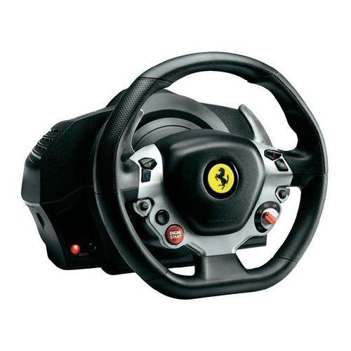 tx racing wheel ferrari 458 italia edition marki Thrustmaster