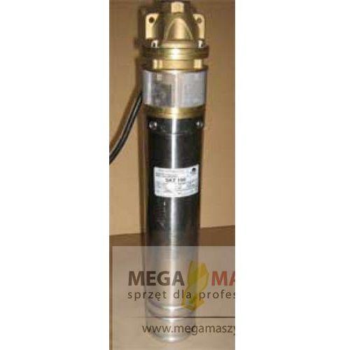OMNIGENA Pompa głębinowa SKT 150 (400V)