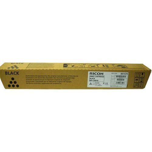 Ricoh oryginalny toner 841424, 841579, 842047, black, 22500s, Ricoh MP C3501, MP C3001 (4961311859892)