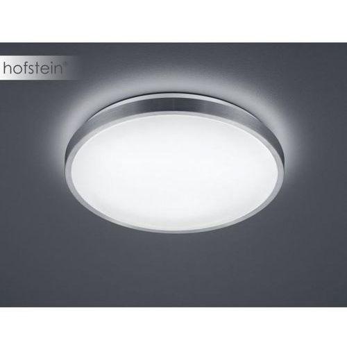 Reality IZAR Lampa Sufitowa LED Aluminium, 1-punktowy - Nowoczesny - Obszar wewnętrzny - IZAR - Czas dostawy: od 3-6 dni roboczych (4017807394399)