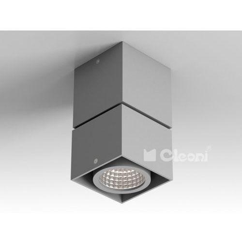 Lampa sufitowa tuz e4sh, t019e4sh+ marki Cleoni
