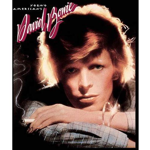 David Bowie - YOUNG AMERICANS (0724352190508)