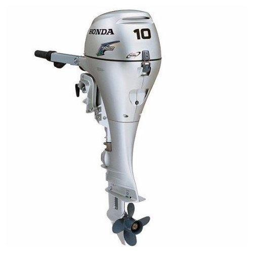 Honda marine Honda bf 10 dk2 sru - silnik zaburtowy z krótką kolumną + dostawa gratis - raty 0%