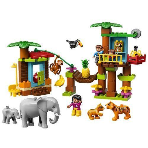 Lego DUPLO Tropical island 10906