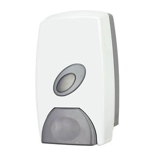 Linea Dozownik do mydła w płynie 1 litr pojemnik na mydło w płynie 1000 ml