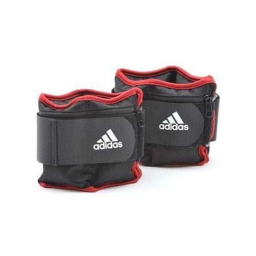 Obciążniki na kostkę ADWT-12229 2x2 kg Adidas - 8 x 0,5 kg