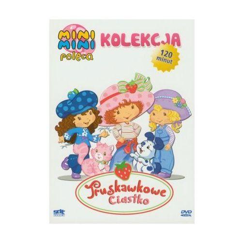 Sdt-film Truskawkowe ciastko (5903978799080)