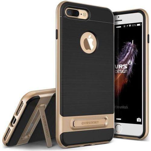Etui high pro shield do iphone 7 złoty marki Vrs design