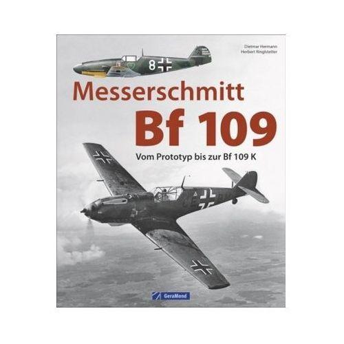 Messerschmitt Bf 109 Hermann, Dietmar (9783862452637)