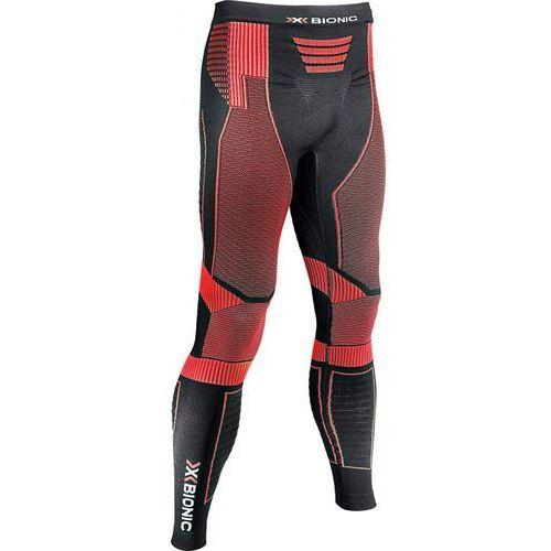 X-Bionic Running Effektor Power Bielizna dolna Mężczyźni czerwon L Bielizna do biegania (8054216175993)