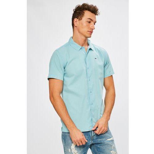 - koszula dm0dm04496 marki Tommy jeans