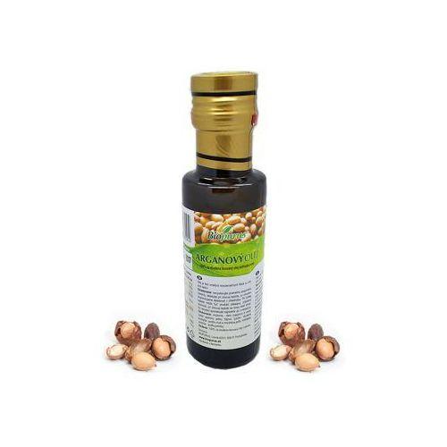 Olej arganowy BIO 250ml z kategorii Oleje, oliwy i octy
