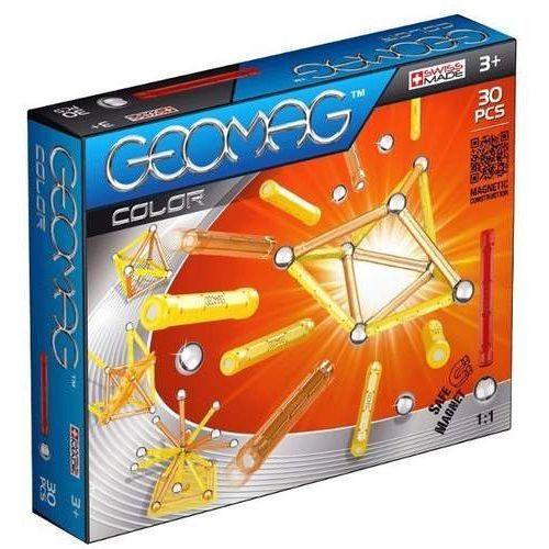 Geomag color 30 elementów (0871772002512)