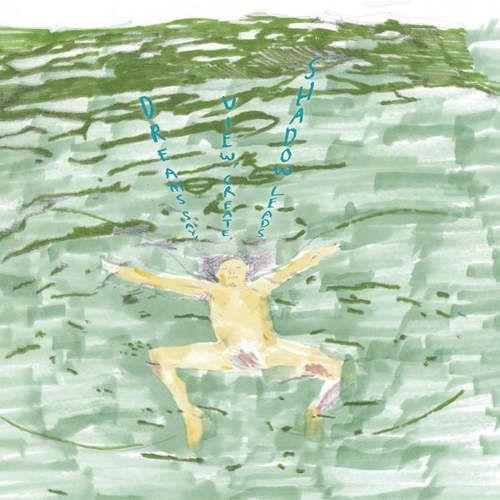 Thrill jockey - usa Dreams say view create shadow leads - wong dustin (płyta cd) (0790377029512)