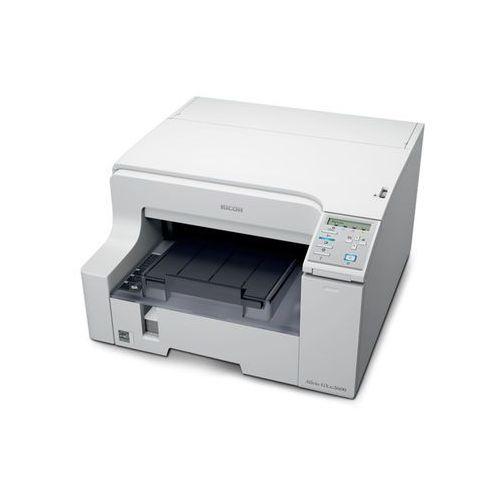 Ricoh GXe2600