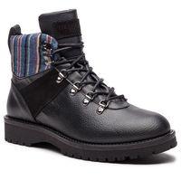 Trussardi jeans Kozaki - 77a00120 k299