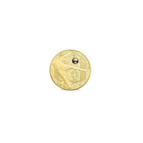 1oz złota moneta Mistrzostwa EURO 2016 Francja