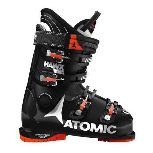 hawx magna 90x - buty narciarskie r. 26/26,5 marki Atomic