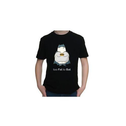 Koszulka dziecięca too Fat to Bat - produkt z kategorii- Bluzki dla dzieci