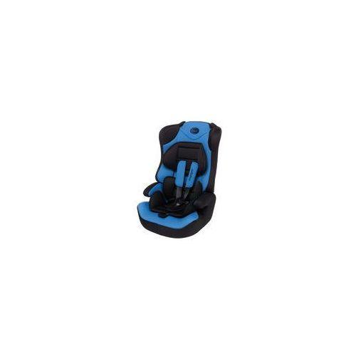 4baby Fotelik samochodowy voyager 9-36 kg  (blue)