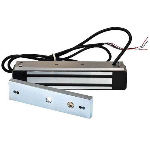 Zwora elektromagnetyczna zewnętrzna 180kg z sygnalizacją el-350ws marki Scot