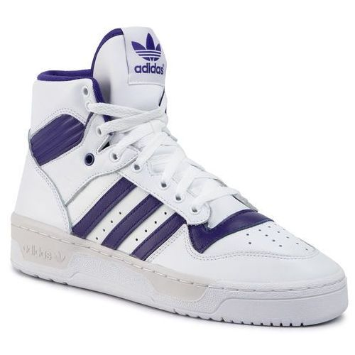 Buty adidas - Rivalry EE4973 Ftwwht/Cpurpl/Greone