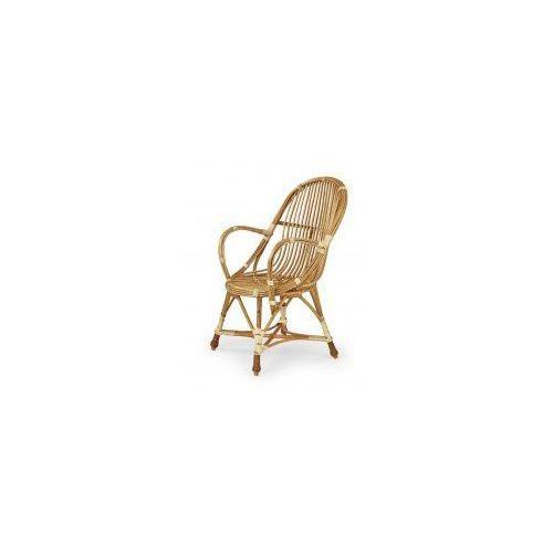 Krzesło ogrodowe WICKER